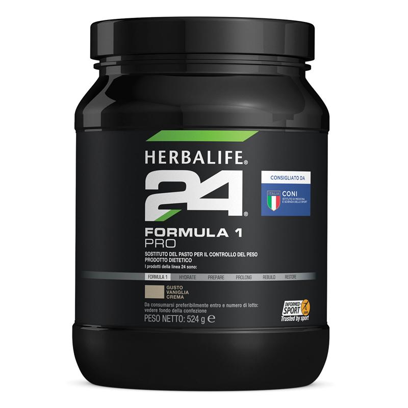 H24-Formula-1 Pro