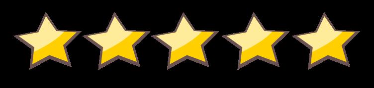 Risultati immagini per stelline recensione